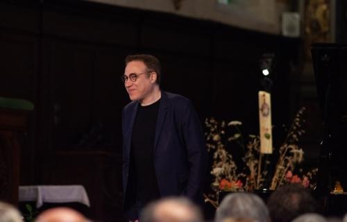 Jean-François Zygel | Église de Baden