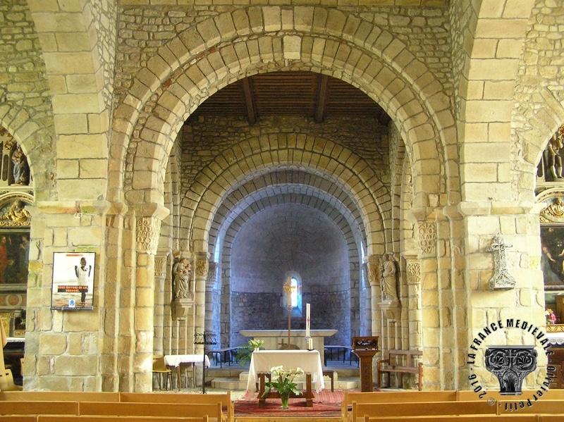 Église de Locmariaquer