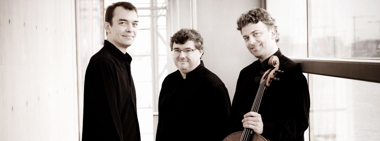 bannière photo Trio Wanderer